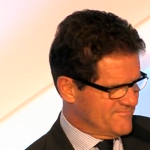 Fabio Capello resigned from his post as England Manager