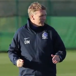 Everton plan for life after Moyes