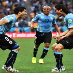 Suarez World Cup joy could soon turn to tears