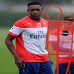 Wenger excited by Welbeck signing