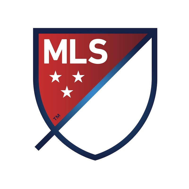 New MLS logo