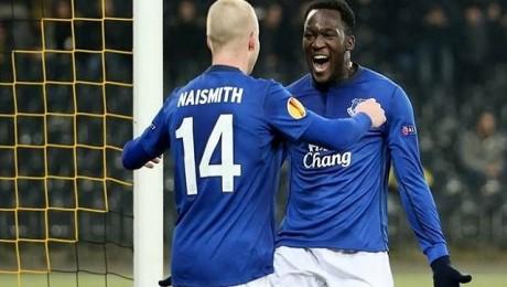 Everton v Young Boys