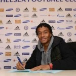 Chelsea sign Cuadrado on Transfer Deadline Day