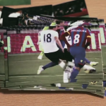 Harry Kane PFA Player of the Year Goals animation