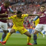 Sterling saga ends with City move