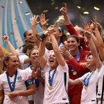 Women's World Cup sparks equality debate