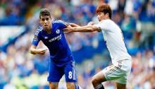 Chelsea v Swansea