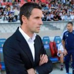 Remi Garde heavily linked with Aston Villa post