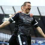 Leicester go five points clear in Premier League