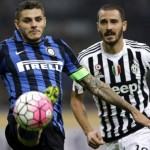 Inter vs Juventus: The Derby d'Italia resumes in the Coppa Italia