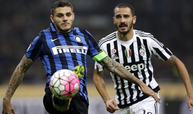 inter vs juventus  the derby d u0026 39 italia resumes in the coppa
