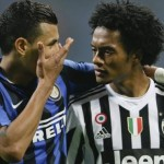 Juventus vs Inter: Derby d'Italia, part one…