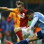 Lazio vs Galatasaray: The Aquile hope to edge out the Turkish giants