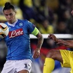 Napoli vs Villarreal: Partenopei counting on their home pitch advantage