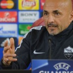 Roma vs. Real Madrid: Luciano Spalletti takes on a familiar foe