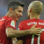 Bayern Munich vs Juventus: La Vecchia Signora hope to stop die Roten