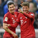 Bayern Munich vs Eintracht Frankfurt: Die Roten look to start April off right
