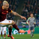 Real Madrid vs Roma: An impossible task for the Giallorossi?
