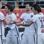 PSG vs Monaco: Les Parisiens seeking to achieve another record