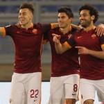 Roma vs Inter: The Giallorossi hope to make it nine in nine
