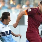 Lazio vs Roma: Could this be Francesco Totti's last Derby della Capitale?