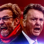 Liverpool vs Manchester United: Titanic clash between two giants