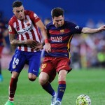 Atlético Madrid vs Barcelona: Tricky test ahead for Blaugrana?