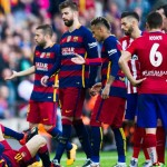 Barcelona vs Atlético Madrid: Los Rojiblancos hope to stun the Blaugrana