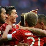 Hertha Berlin vs Bayern Munich: Die Roten hope to wrap up title