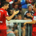 Bayern Munich vs Werden Bremen: Die Roten seeking Klassiker final in DFB Pokal