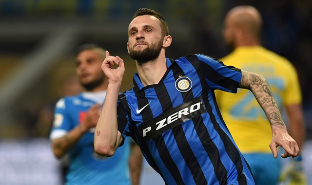 Marcelo Brozovic - Inter Milan