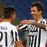 Juventus vs Carpi: The Bianconeri look to wrap things up