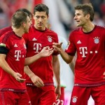 Benfica vs Bayern Munich: Die Roten hope to clip Eagles' wings