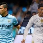 Manchester City vs Real Madrid: City prepare to take on the European giants