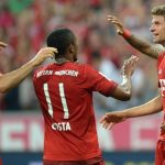 Bayern Munich vs. Hannover: The champions look ahead to next season