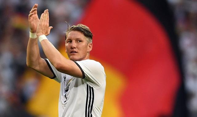 Schweinsteiger-Germany