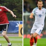 England vs Wales: The debutants hope to slay the Three Lions