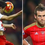 "Euro 2016: The ""one-man"" teams, part I – Poland and Wales"