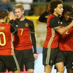 Euro 2016: Belgium – Time for the golden generation to step up