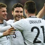 Germany vs Ukraine: A tricky test for the world champions?