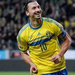 Ireland vs Sweden: Battle of aging stars Keane and Ibrahimovic