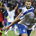 Italy vs Sweden: The Azzurri take on familiar foe Zlatan Ibrahimovic