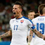 Slovakia vs England: The battle for top spot is on