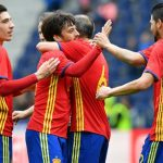 Euro 2016: Spain – La Furia Roja seeking a three-peat