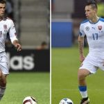 Wales vs Slovakia: Two debutants hoping to make history