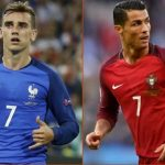 Portugal vs France: Epic battle between two sides chasing history