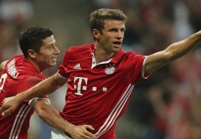 Bayern Munich vs PSV: Die Roten look to regroup