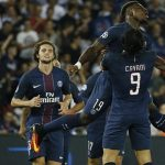 PSG vs Basel: Les Parisiens hoping to maintain strong home record