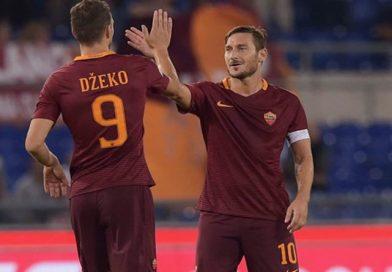 Roma vs Austria Wien: Francesco Totti nears historic milestone