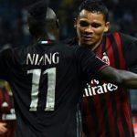 AC Milan vs. Sassuolo: Rossoneri wary of bogey opponent